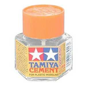 タミヤ TAMIYA セメント タミヤセメント6カク