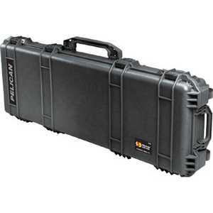 PELICANPRODUCTS社 PELICAN 1720 (フォームなし)黒 1127×406×155 ドットコム専用 1720NFBK