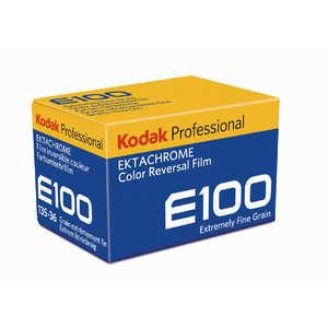 コダック エクタクローム E100 135-36枚撮り E10013536