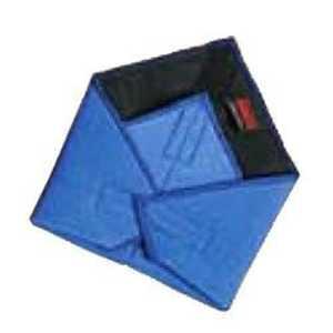 ドンケ プロテクティブ ラップ Sサイズ ブルー FA34S