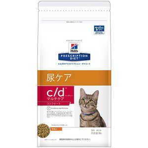 プリスクリプション・ダイエット c/d マルチケアコンフォート ドライ 4kg