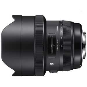 シグマ SIGMA 交換レンズ シグマ用 1224MMF4DGHSMA