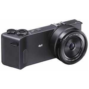 シグマ デジタルカメラ SIGMA dp2 Quattro DP2QUATTRO