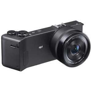 シグマ SIGMA コンパクトデジタルカメラ DP1QUATTRO