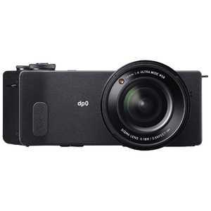 シグマ SIGMA コンパクトデジタルカメラ DP0QUATTRO