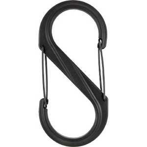 シームーン NiteIze エスビナープラスチック #10 ブラック/BG ドットコム専用 NI01103