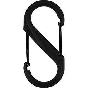 シームーン NiteIze エスビナープラスチック #8 ブラック/BG ドットコム専用 NI01929