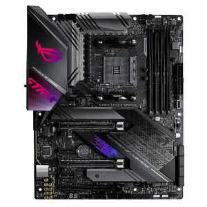 ASUS エイスース AMD X570チップセット搭載 ASUS ROG STRIX X570-E GAMING STRIXX570EGAMING