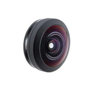 SHIFTCAM ShiftCam 2.0 プロ魚眼レンズ ブラック PRO10F20191