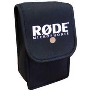 RODE Stereo VideoMic用キャリーバッグ STEREOVIDEOMICBAG