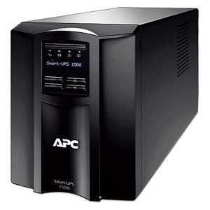 シュナイダーエレクトリック UPS 無停電電源装置 Smart-UPS 1500VA LCD 100V SMT1500J