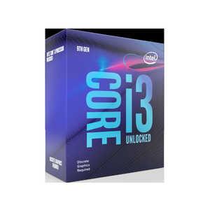 Core i3 9350KF BOX