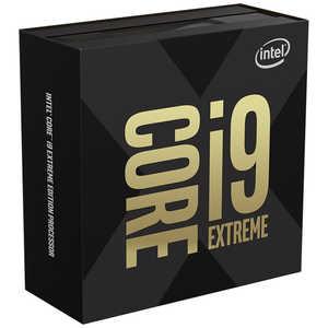 Core i9 10980XE Extreme Edition BOX