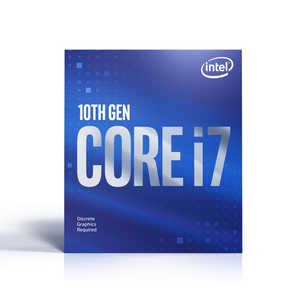 Core i7 10700F BOX