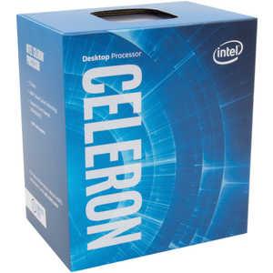Celeron G5905 BOX 製品画像