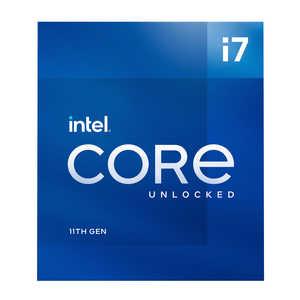 Core i7 11700K BOX