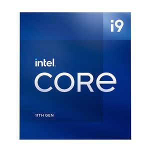 Core i9 11900 BOX 製品画像
