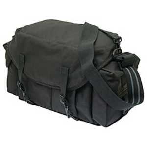 ドンケ カメラバッグ 「ジャーナリスト モデル」 (ブラック) ブラック J2