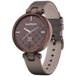 GARMIN 010-02384-E0 Lily Classic Paloma Leather / Dark Bronze 1.00E+06