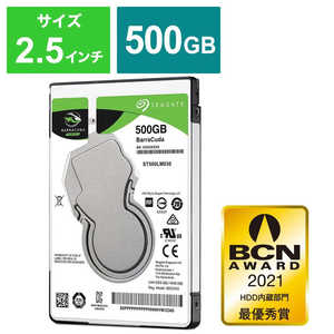 ST500LM030 [500GB 7mm]