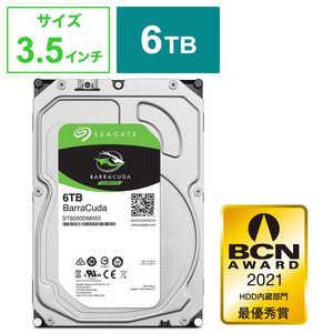 ST6000DM003 [6TB SATA600 5400] 製品画像