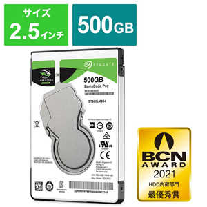 ST500LM034 [500GB 7mm]