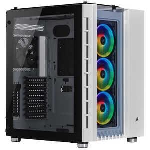 CORSAIR 680X RGB White (CC-9011169-WW) CC9011169WW