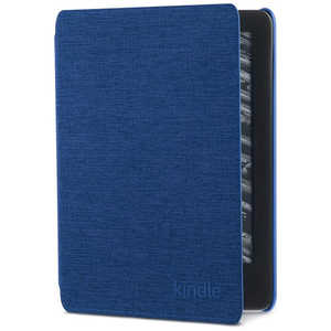 Amazon純正 Kindle(第10世代) 用 カバー コバルトブルー B07K8J57L4
