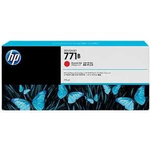 「純正」HP 771B インクカートリッジ (マゼンタ) マゼンタ B6Y01A