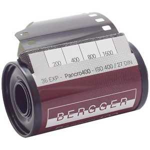 ベルゲール 白黒フィルムBERGGER PANCRO 135-36 BPA4011