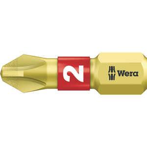 WERA社 Wera 851/1BDCPH ビット+2 ドットコム専用 56402