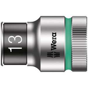 WERA社 Wera 8790 HMC HFソケット 1/2 11.0mm ドットコム専用 003731