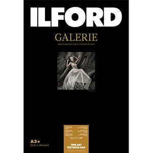イルフォードギャラリー ILFORD GALERIE FineArt Textured Silk A3+ A3+ 25 432605