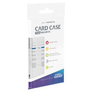 アルティメットガード マグネティック カードケース 075pt マグネティックカードケース075PT