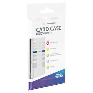 アルティメットガード マグネティック カードケース 100pt マグネティックカードケース100PT