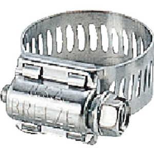 BREEZE ブリーズ ステンレスホースバンド 締付径 14.0mm~27.0mm ドットコム専用 63010