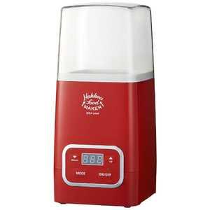 イデア 発酵フードメーカー LOE037-RD 調理器具