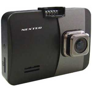 エフ・アール・シー NX-DR200SE ドライブレコーダー