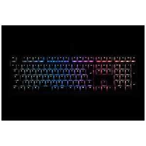 MIONIX 有線キーボード[USB ・Mac/Win] Wei (114キー) MNX0327001JP
