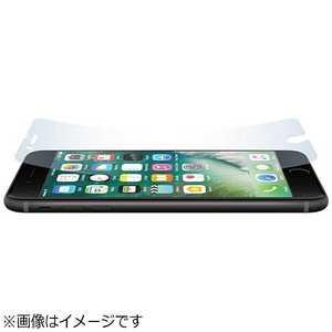 パワーサポート iPhone 7 Plus用AFPクリスタルフィルムセット クリスタル PBK01