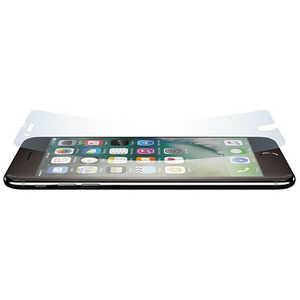 パワーサポート iPhone 7 Plus用 アンチグレアフィルムセット アンチグレア PBK02