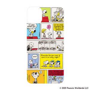 HAMEE [iPhone 11 専用]PEANUTS/ピーナッツ iFace Reflection専用インナーシート iFace コミック/カラフル コミック IP11PNインナーシートコミック