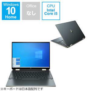 HP ノートパソコン Spectre x360 14-ea0000(コンバーチブル型) [13.5型/Core i5/SSD:512GB/メモリ:8GB/2021年1月モデル] #O無 2U7B2PAAAAA