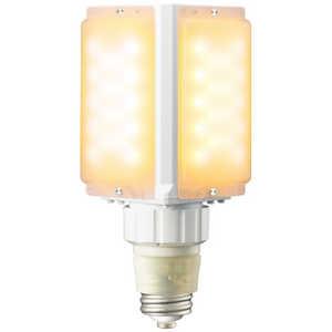 岩崎電気 LEDioc LEDライトバルブS 62W (電球色) (E39口金形) LDFS62LGE39D