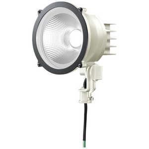 岩崎電気 LEDioc FLOOD POP (レディオック フラッド ポップ) 丸形タイプ 中角タイプ 昼白色タイプ E30011MNSAN9W
