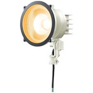 岩崎電気 LEDioc FLOOD POP (レディオック フラッド ポップ) 丸形タイプ 広角タイプ 電球色タイプ E30011WLSAN9W