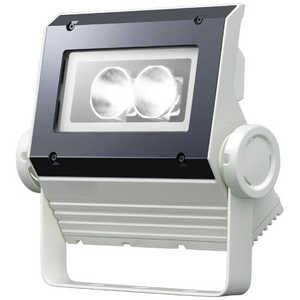 岩崎電気 LEDioc FLOOD NEO (レディオック フラッド ネオ) 40クラス (旧60W) 狭角タイプ 昼白色タイプ ECF0498NSAN8W