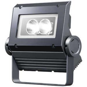 岩崎電気 LEDioc FLOOD NEO (レディオック フラッド ネオ) 30クラス (旧40W) 狭角タイプ 昼白色タイプ ECF0398NSAN8DG