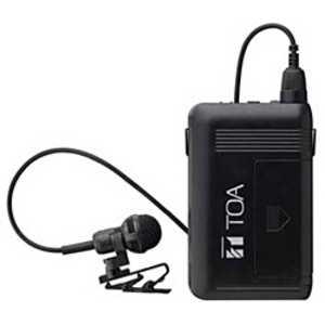 TOA WM-1320 その他オーディオ機器