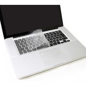 MOSHI MacBook Pro/ MacBook Air 13インチ (JIS 日本語配列)用 キーボードカバー Clearguard MB 2012-15 MOCLDMBLJ